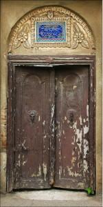 Еволюция на вратите през времето