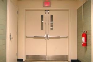 Ползите от пожароустойчиви входни врати