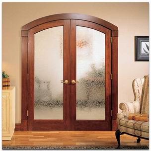 Двукрили (портални) врати