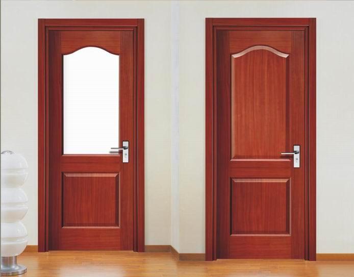 Интериорни врати за спалня