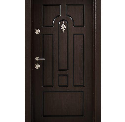 Защо е необходима смяна на входната врата?